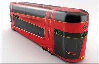 Autobuzul viitorului