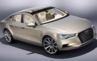 Unul dintre cele mai reusite concepte Audi