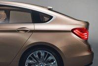 Spate inspirat din BMW X6