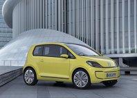 VW E-Up Concept