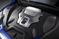Motor turbo de 1.4 litri si 138 CP