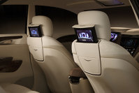 Lux specific marcii Cadillac