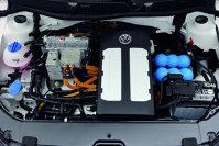 Motorul electric - nici un detaliu