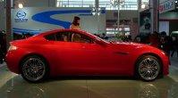 Aculeus are motor V8 BMW