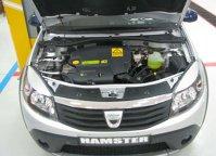 Sistem hibrid diesel+electric