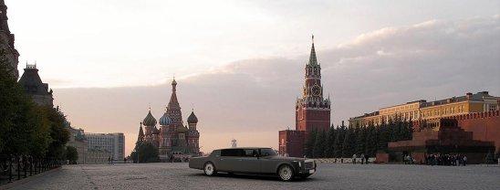 Institutia prezidentiala rusa va decide pana la finalul lui 2010 daca ZIL Concept are unda verde