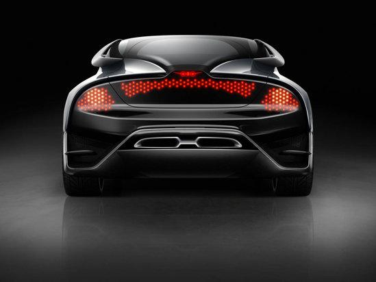 Platforma tehnica a lui Saab PhoeniX Concept va sta la baza viitorului Saab 9-3