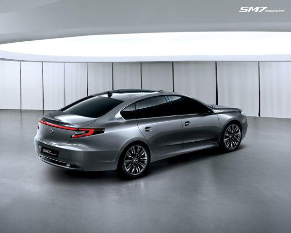 Inca nu s-a confirmat oficial daca Samsung SM7 va avea un corespondent in gama Renault