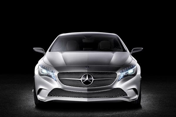 Modelul de serie Mercedes-Benz A-Class va avea patru variante de caroserie