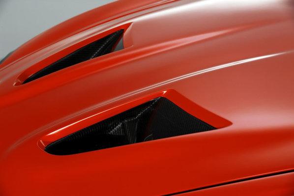 Aston Martin V12 Zagato a castigat marele premiu la Villa dEste 2011