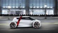 Poze oficiale cu Audi Urban Concept