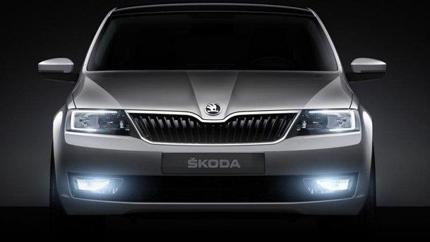 Noua Skoda Octavia prefigurată de conceptul Skoda Mission L la Frankfurt 2011?