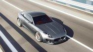 Jaguar C-X16 Concept la Frankfurt 2011