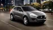 Maserati Kubang Concept - prefigurează rivalul direct al lui Cayenne