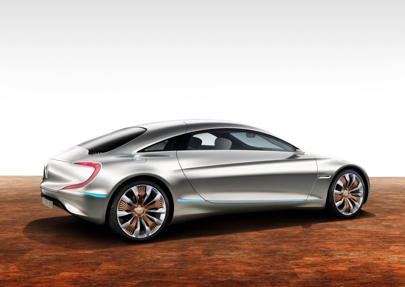Videoclipuri mercedes benz f125 concept la frankfurt 2011 for Mercedes benz in la