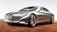 Mercedes-Benz F125! Concept la Frankfurt 2011