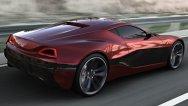 Rimac Concept One - supercarul electric din Croaţia se prezintă!