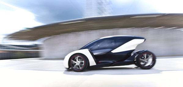 Opel RAK e promite un cost de numai 1 euro la fiecare 100 km