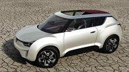 SsangYong XIV-2 Concept - la vânătoare de Evoque Cabrio...