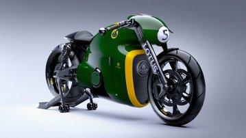 Lotus C-01: prima motocicletă a legendarului producător auto britanic