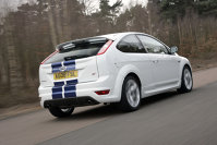 Ford Focus ST by TeamRS