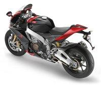 Aprilia RSV4 , gata de Moto GP