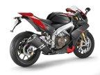 Aprilia RSV4 superbike 2009