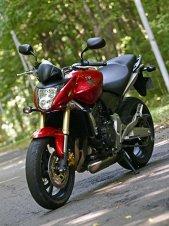 Noul Honda Hornet