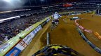 Monster Energy Supercross. Aceşti incredibili zburători pe două roţi. VIDEO
