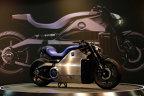 Voxan Wattman marchează revenirea mărcii moto franceze