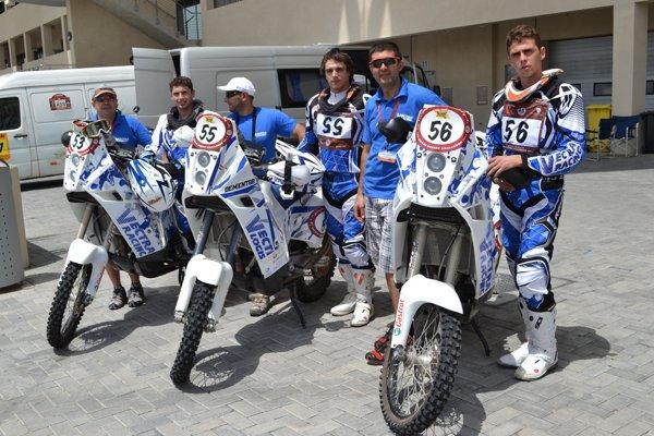 Echipa Vectra Racing