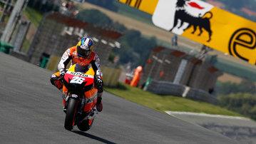 MotoGP 2012 Sachsenring: Dani Pedrosa obţine prima victorie din acest an