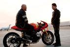 Concept: Motocicleta BMW Ninety i se alătură elegantului Gran Lusso