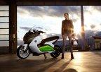 BMW Motorrad Concept e prezentat la Frankfurt 2011