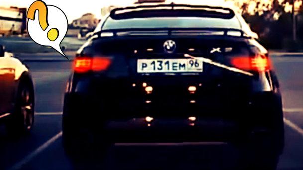 Compilaţie VIDEO: Accidente cu BMW, în Rusia
