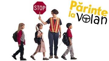De la ce vârstă începem educaţia rutieră