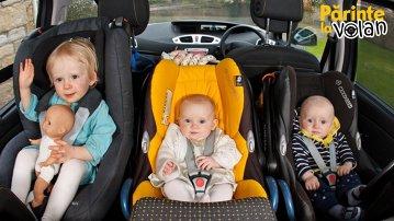 Cât de importantă este siguranţa copiilor tăi?