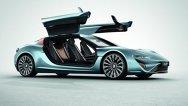 NanoFlowcell Quant e-Sportslimousine ne arată viitorul propulsiei electrice... lichide! UPDATE