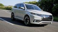 Mitsubishi Outlander PHEV Concept-S - o nouă identitate pentru primul SUV hibrid plug-in