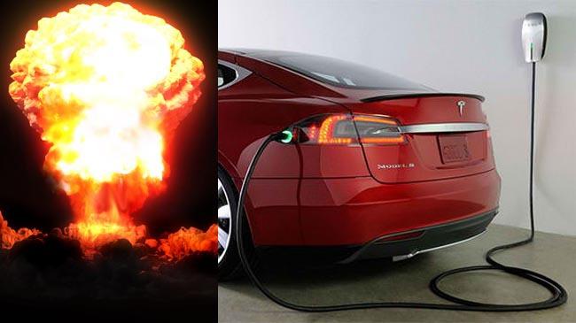 baterii auto masini electrice