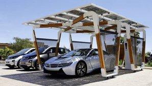 """Parcările solare - un business care """"prinde aripi"""""""