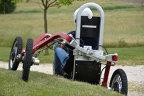 Swincar e un kart electric care poate să meargă (aproape) oriunde [VIDEO]