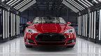 Tesla a deschis o nouă fabrică în Europa
