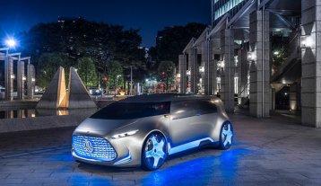 VIDEO. Maşina viitorului