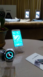 Noul smartwatch Samsung Gear S2. Un device făcut pentru locul I