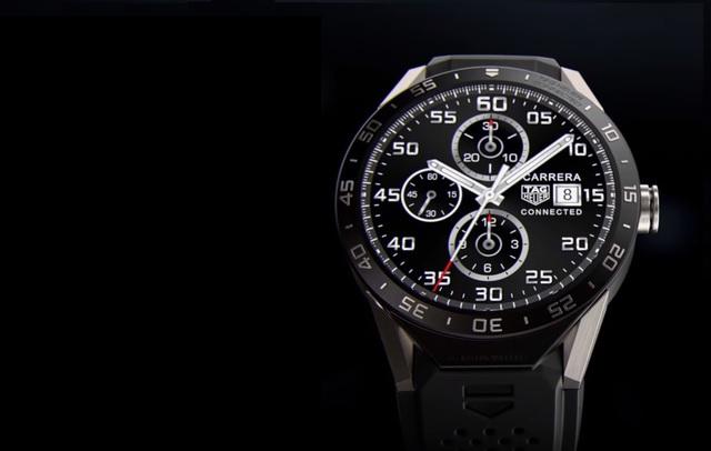 Revoluţia Swiss Made: Cum arată primul smartwatch lansat TAG Heuer, ce ştie să facă şi cât costă?