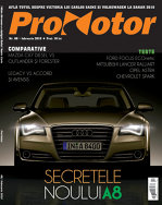 Revista ProMotor  5 februarie 2010