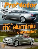 Revista ProMotor  2 aprilie 2010