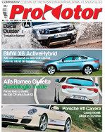 Revista ProMotor  3 May 2010