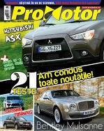 Revista ProMotor  7 iunie 2010